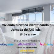 Jornada en Andaluci Lab de marbella sobre optimizacion de viviendas turisticas